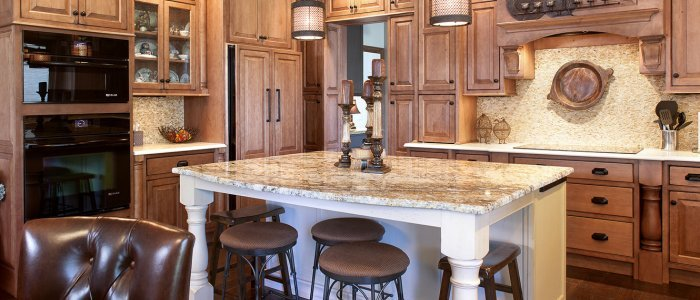 Full-Service Kitchen Remodeling in Agency, MO
