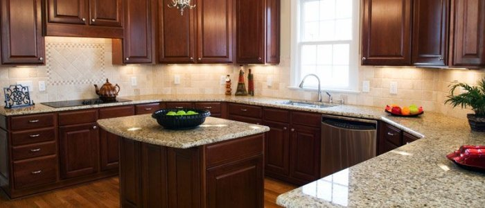 Experienced Kitchen Remodeling in Altamont, MO