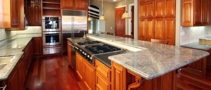 Trust Us for Kitchen Remodeling in Amazonia, MO