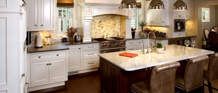 Your Source for Kitchen Remodeling in Amity, MO