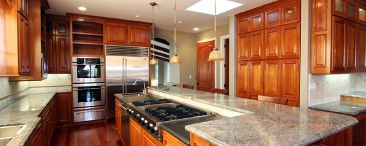 Kitchen Remodeling in Claycomo, MO