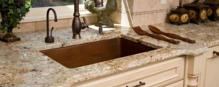 Kitchen Remodeling in Weatherby Lake, MO
