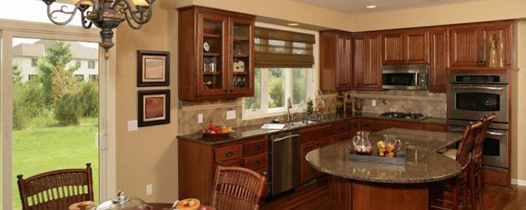 Kitchen Remodeling in Fairway, KS