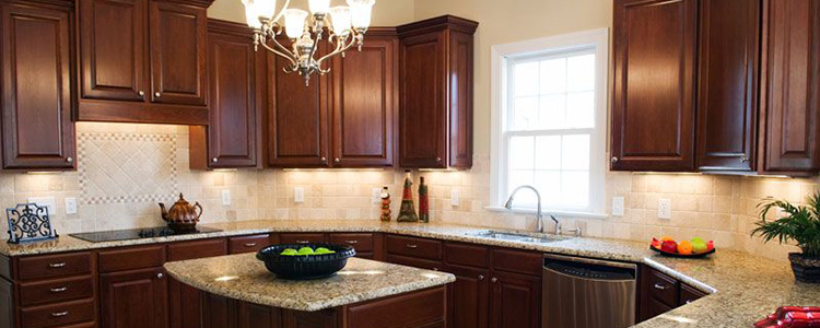 Kitchen Remodeling in Mission Hills, KS
