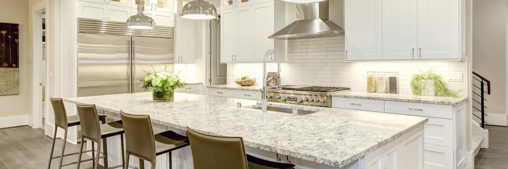 Why Granite Countertops Are The Best