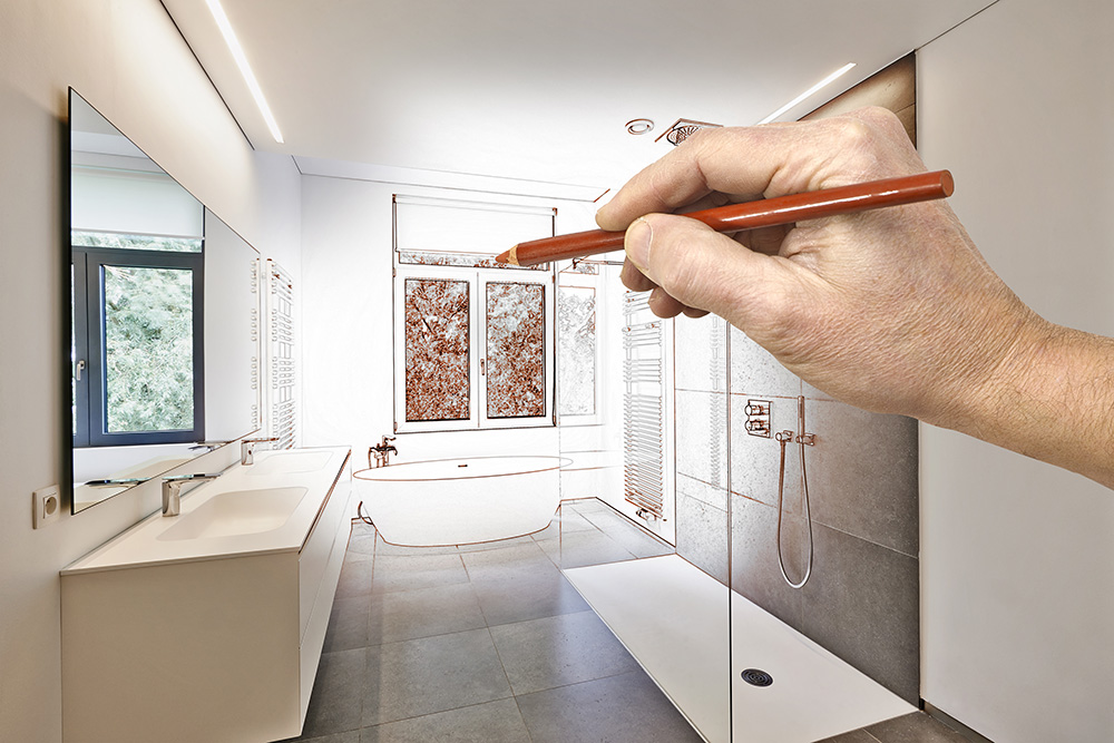 signs that your bathroom needs remodeling