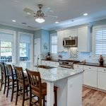 Pros and Cons of an Open Concept Kitchen