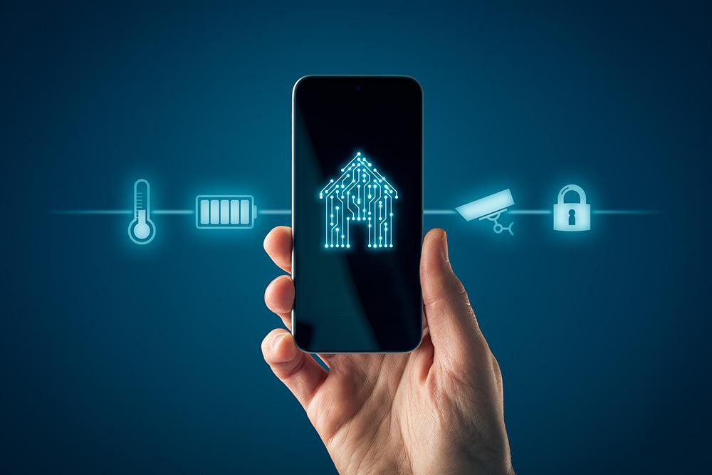 benefits of smart home upgrade