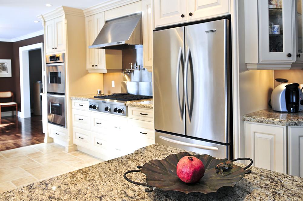 3 ways to achieve luxury kitchen renovation