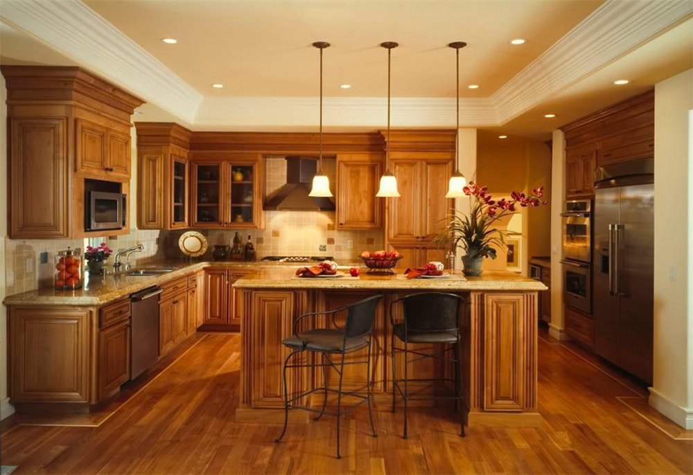 The Basics of a Full Kitchen Remodel