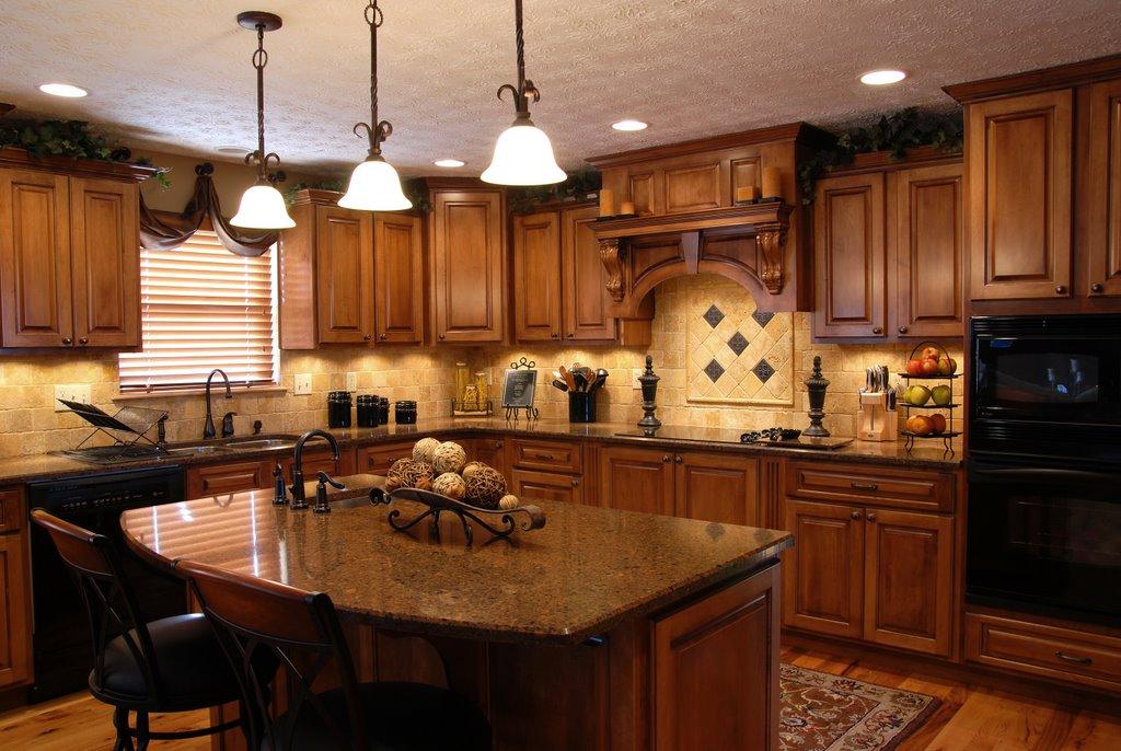 Kitchen Remodel by Jericho