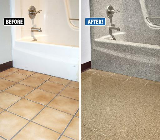 Benefits of Refinishing Tile Floor1